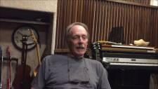 Steve Cash of Ozard Mountain Daredevils