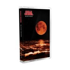 Cold Chisel Blood Moon cassette
