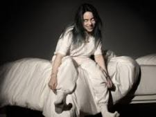 Billie Eilish When We Fall Asleep