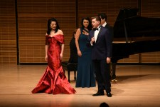 Chinese New Year Spectacular VI Concert featuring Quan Chen and Michael Fennelly