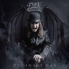 Ozzy Osbourne Odinary Man