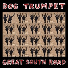 Dog Trumpet Great South Road