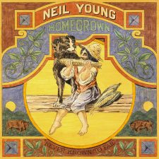 Neil Young Homegrown