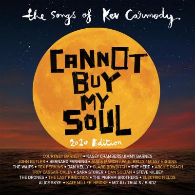 Cannot Buy My Soul Kev Carmody tribute