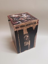 Neil Young Archives 2