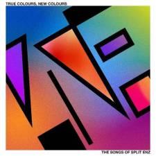Split Enz New Colours