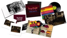 On February 12, Capitol/UMe will celebrate the 50th anniversary of The Band's classic third album, 'Stage Fright,' with a suite of newly remixed, remastered and expanded 50th Anniversary Edition packages.