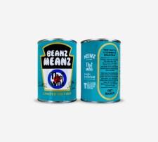 The Who Heinz Beanz