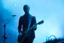 Interpol photo by Ros O'Gorman