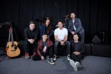 David Duchovny band
