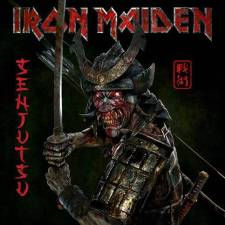Iron Maiden Senjutsu
