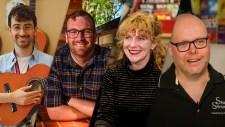 ARIA Music Teacher of the Year Award nominees 2021