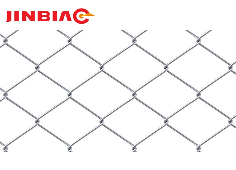 PVC ISO supplier 6ft galvanized Cheap coated chain link