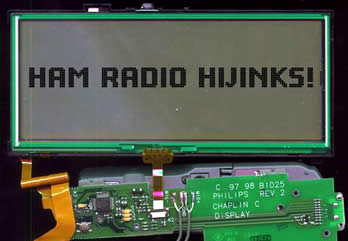 northwest arkansas amateur radio clubs
