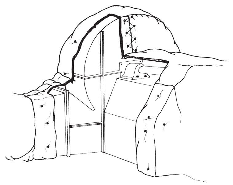 Acoustical Products: Noise Control Systems: Covington,LA