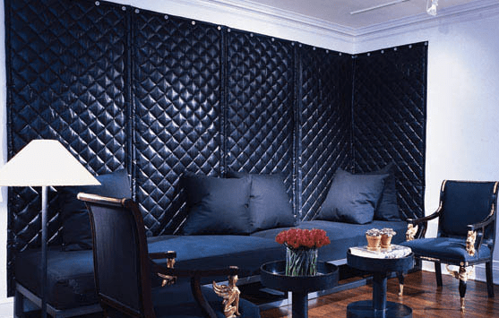 Heavy Curtains For Soundproofing Does It Work? • Noise Free Sleeping
