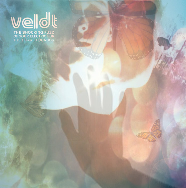 The Veldt Electric Fuzz Cover Art