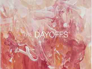 The Dayoffs (album cover)