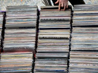 Brussels Vinyl Record Fair