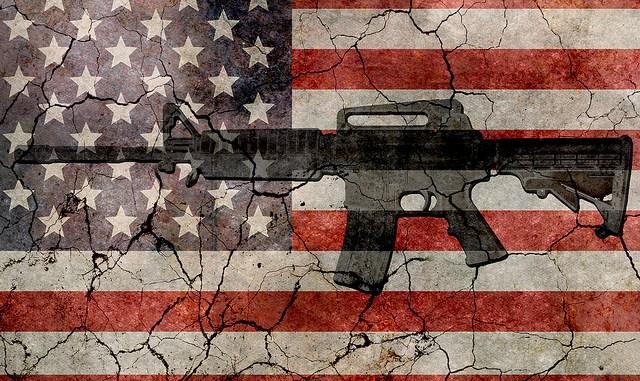 Gun City USA