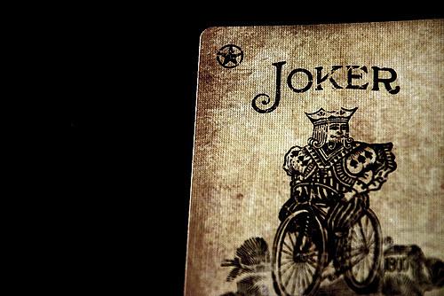 Joker Naira Teixeira Dias