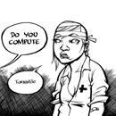 do you compute - turnstile