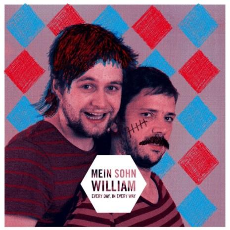 MeinSohnWilliam_EDiEW_VisuelAlbum