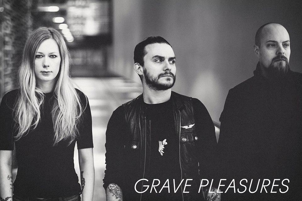 grave pleasure
