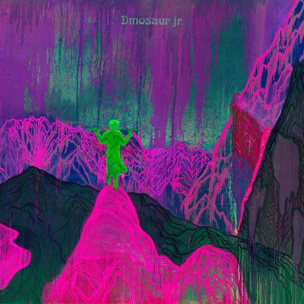 dinosaurjrglimpseofwhatyernotalbumart2016