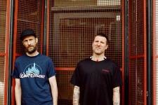 couverture newnoise 56 sleaford mods