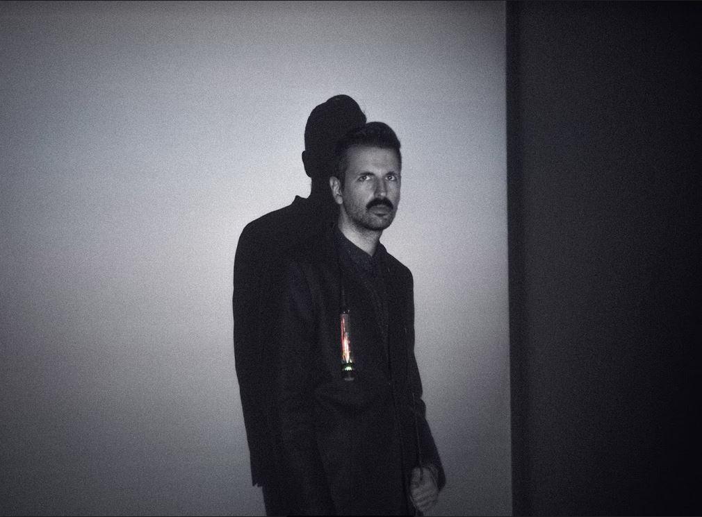 Kabbel (SURE., Time To Burn, Jean Jean…) : premier EP en écoute