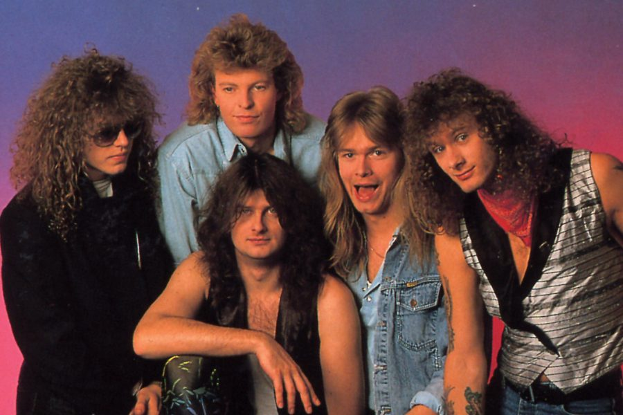 Image result for helloween band