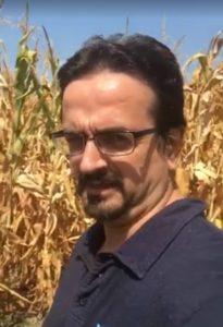 Il video virale di Lorenzo Malaguti sui pop corn