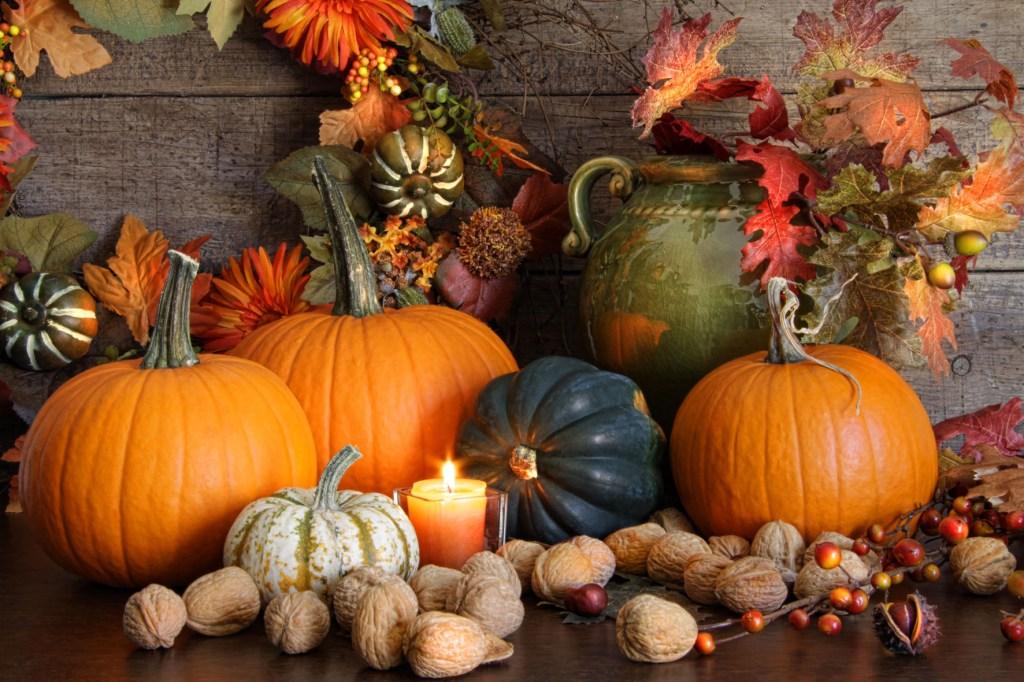 cotolette di zucca autunno