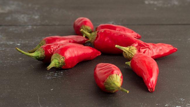 come coltivare il peperoncino