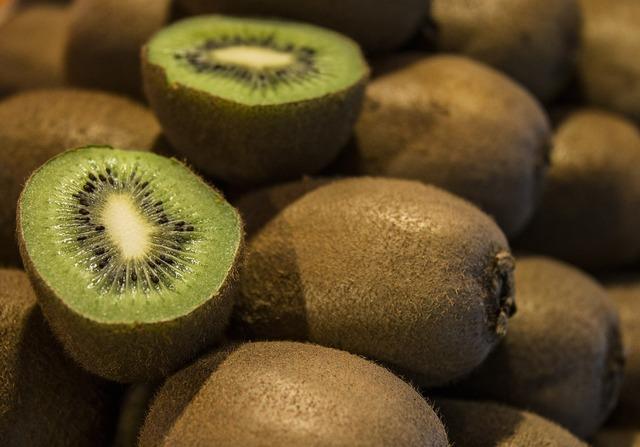 coltivare il kiwi