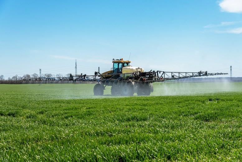 restrizioni per i pesticidi a base di rame