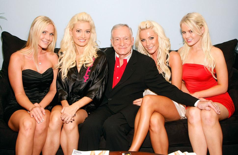 Lo sporco segreto di Hugh Hefner (Playboy)