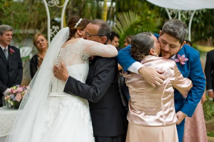 avos casamento