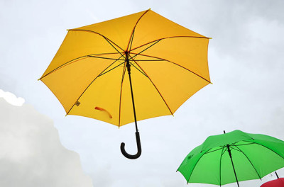 licenza ombrello