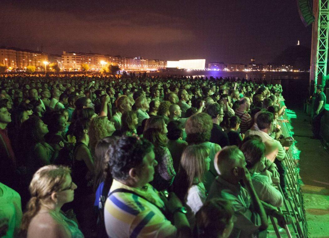 Resultado de imagen de aste nagusia donostia 2019 conciertos