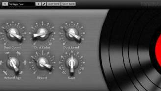 Thenatan released Vinylizer