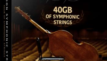 Violation for Kontakt – Free Violin Sample Library