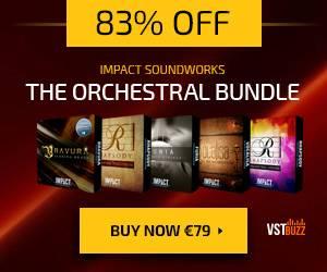 The Orchestral Bundle