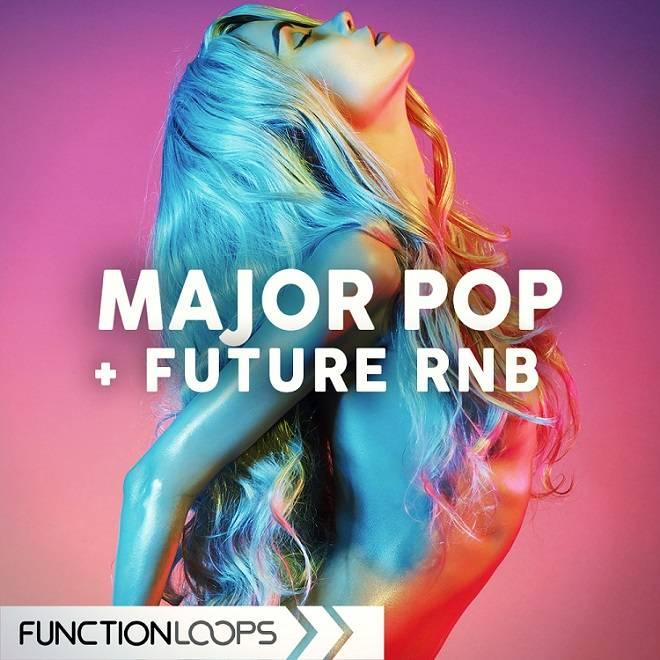 Function Loops: Major Pop Samples Presets - Noizefield