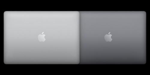 MacBookPro의 색상