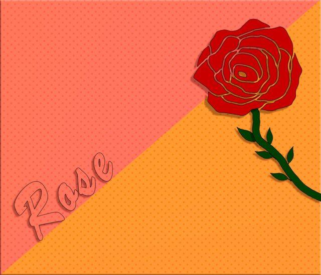 Rosen-Illustration