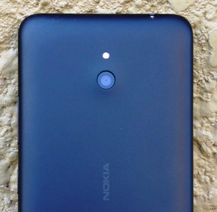 Lumia 1320 camera