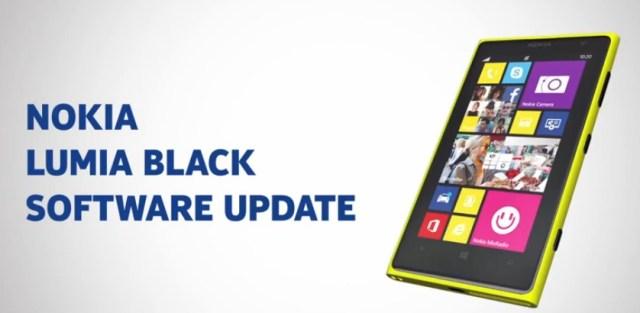 Lumia Black NPU