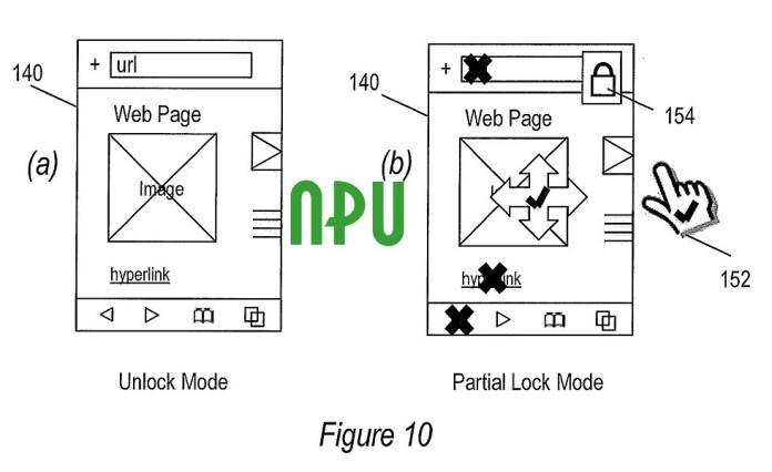 nokia patent1
